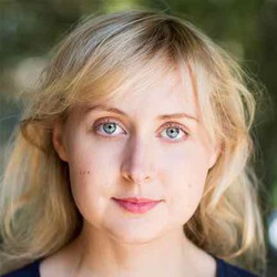 Victoria Thorson - angielski > szwedzki translator
