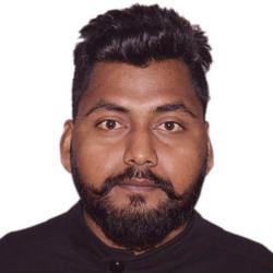 Sunil Kumar Pal - alemán a hindi translator
