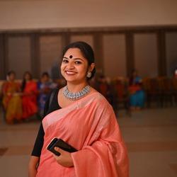 Anusree Gupta - Bengali to English translator