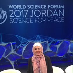 Zain Al Majdalani - árabe a inglés translator