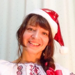 Nataliya Malikova - angielski > rosyjski translator