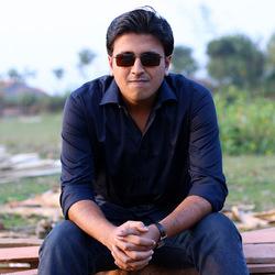 Mustafiz Rahman - English to Bengali translator