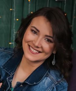 Madina Pogodaeva - angielski > rosyjski translator