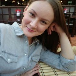 Yulia Volozhina - angielski > rosyjski translator