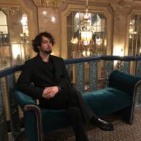 Matthew Saucier - japonés a inglés translator
