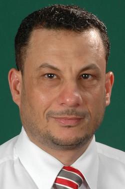Galal Abdul Karim - inglés a árabe translator