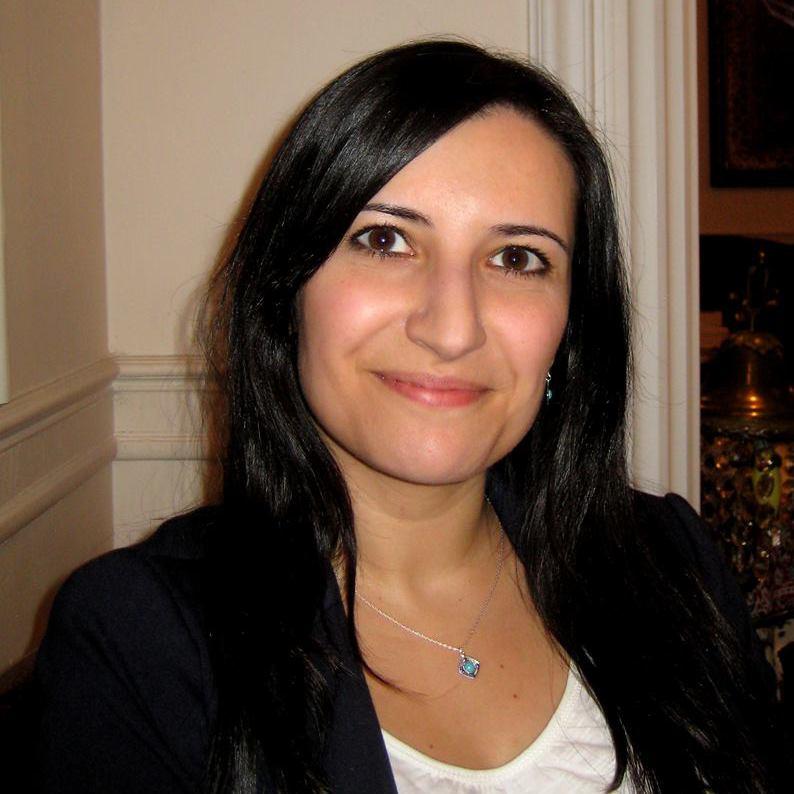 Susan Mahmody