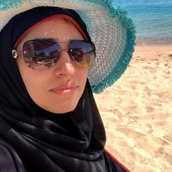 Asmaa Elbatal - inglés a árabe translator