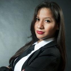 Vanessa Retif - English to Spanish translator