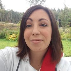 Jen Turano - English to Swedish translator