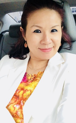 Mei Cheng - English to Spanish translator