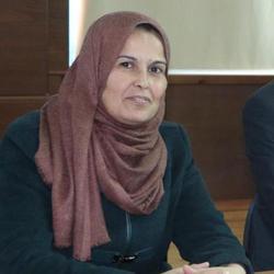 Nawal Al-Sheikh - inglés a árabe translator