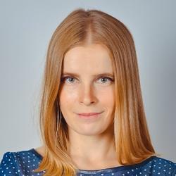 Larysa Strilchuk - angielski > ukraiński translator
