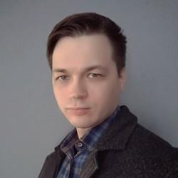 Konstantin Makushev - angielski > rosyjski translator