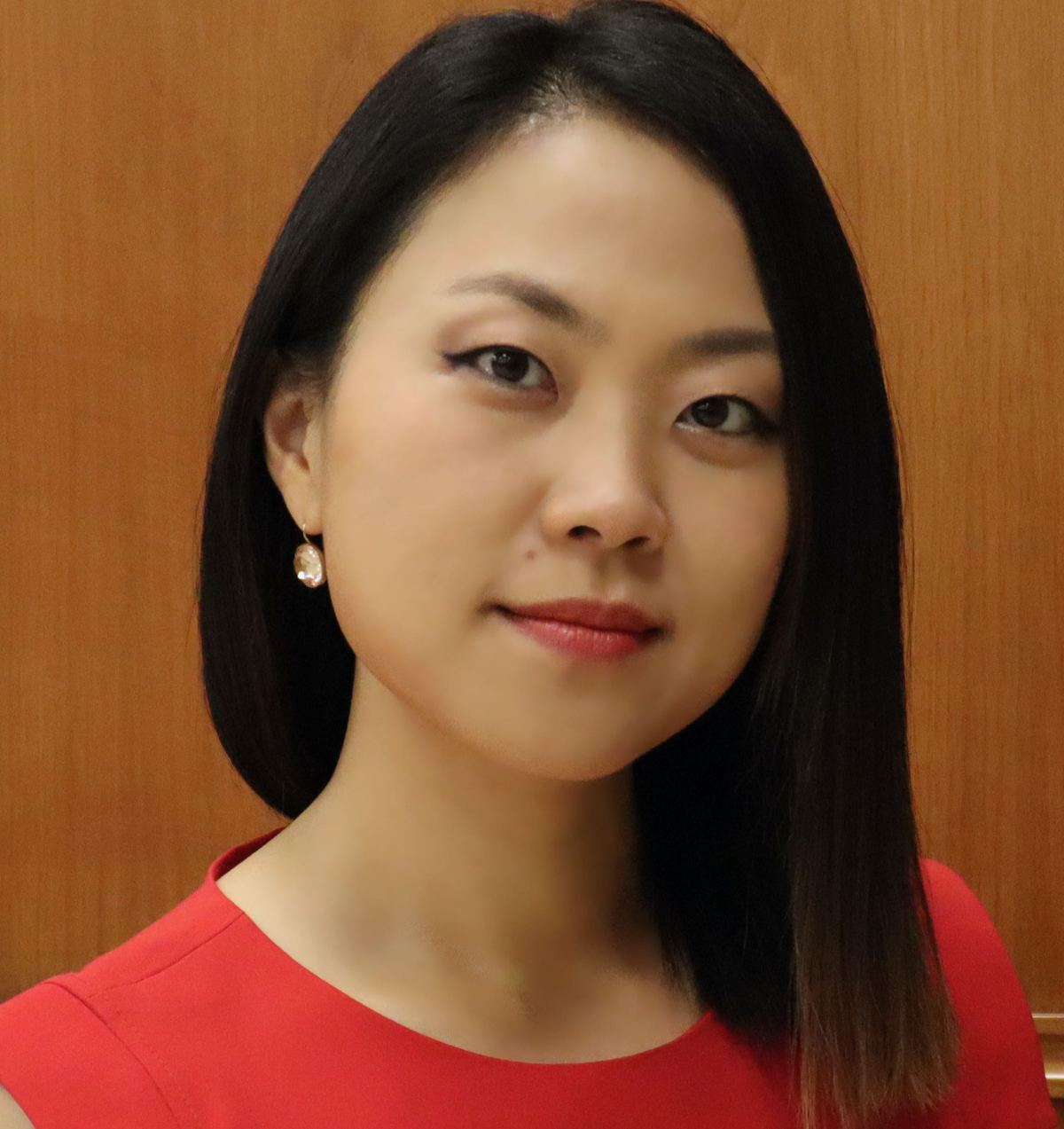 Abigail Choo - angielski > koreański translator