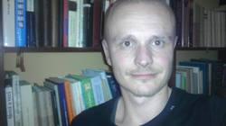 Jaromír Šmerda - inglés a checo translator