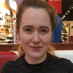 Marina Sushnikova - angielski > norweski translator