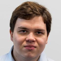Sebastian Verho - angielski > fiński translator