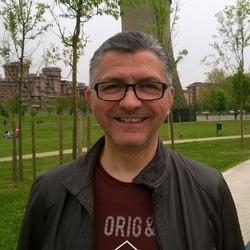 Francesco Venale - inglés a italiano translator