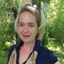 Dragana Zigic - English to Serbian translator