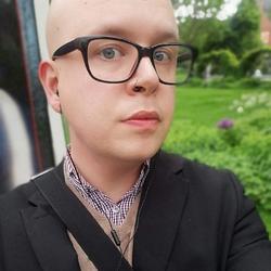 Daniel Wittenberg Gaspar - niemiecki > szwedzki translator