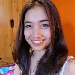 Rose Anne Malagotnot - English to Tagalog translator