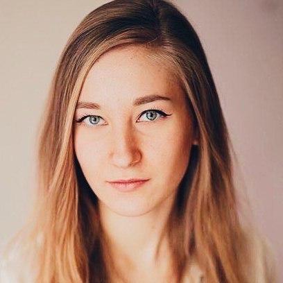 Anna Pritula - angielski > rosyjski translator