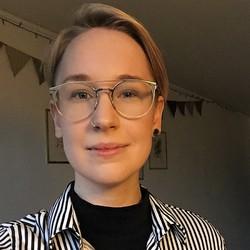 Ida Lodin - English to Swedish translator