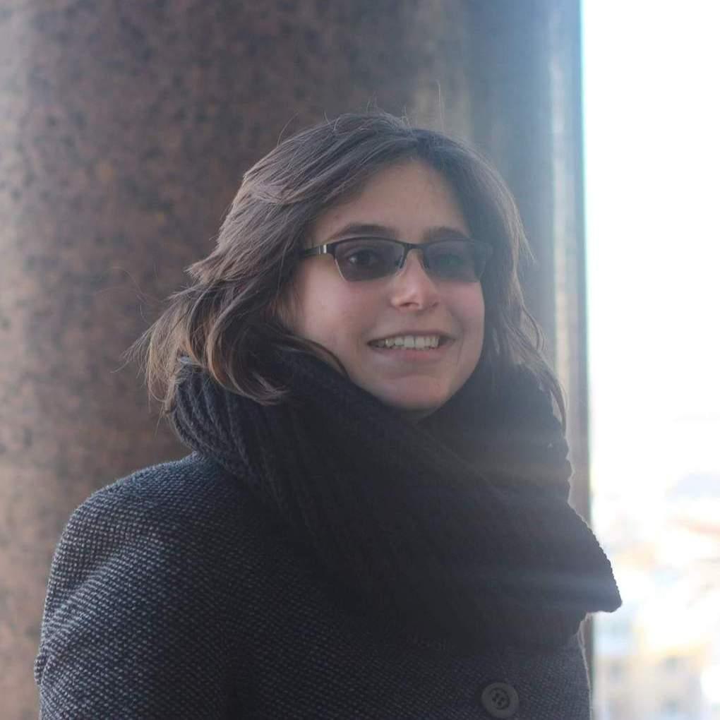 Katerina Kuneva - angielski > bułgarski translator
