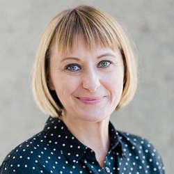 Katharina Wawrzon-Stewart - inglés al alemán translator