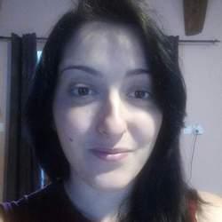 Stéphanie Chantre - English to French translator