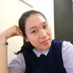 Kristofora Erma - inglés a indonesio translator