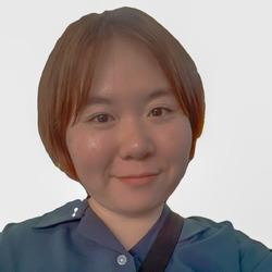 Jiwon Hwang - angielski > koreański translator