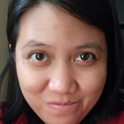 Yulia Dwi Andriyanti - inglés a indonesio translator