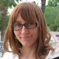 Ekaterina Olkhovik - angielski > rosyjski translator