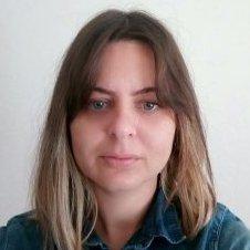 Stavroula Xifara - inglés a griego translator