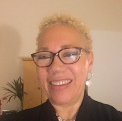 Gaye Walton-Price - Arabic to English translator