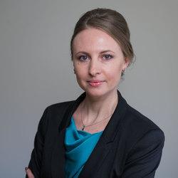 Olga Debnam - angielski > rosyjski translator