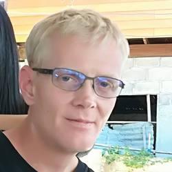 Erik Matson - angielski > norweski translator