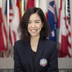 Masiri Anamarn - tailandés a inglés translator