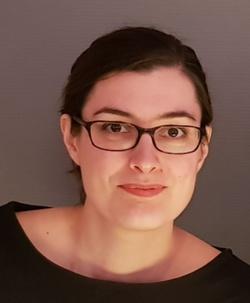 Anaïs G. - English to French translator