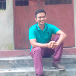 Nafis Kamal - angielski > bengalski translator