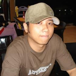 Ramouz Simanjuntak - inglés a indonesio translator