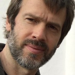 Andrew Swearingen - portugués a inglés translator