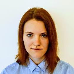 Nataliia Popkova - angielski > rosyjski translator