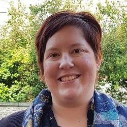 Gitte Thuresson - inglés a noruego translator