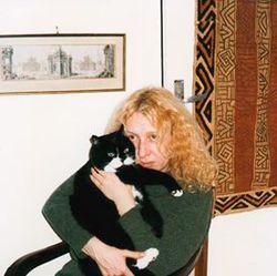 Martine Barnard-Delaroche - francés a inglés translator
