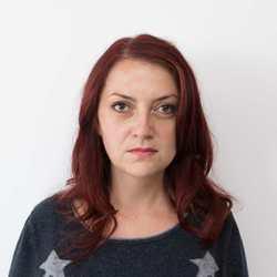 Lyuba Pehlivanova - angielski > bułgarski translator