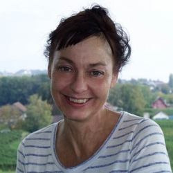 Kristel Kruijsen - Dutch a German translator