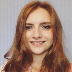 Iryna Kyrychenko - inglés a ucraniano translator